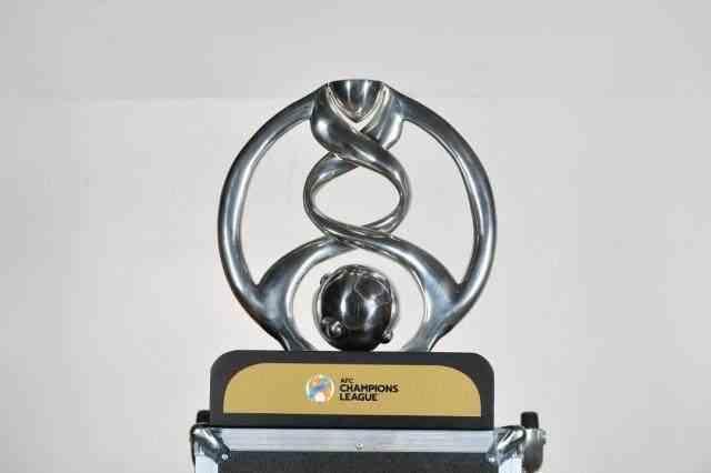 亚冠小组赛抽签分档:中超有2支种子队 卫冕冠军第二档