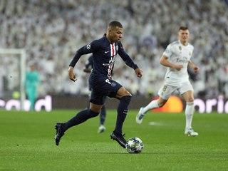 ESPN:巴黎已经告知法国足协,不想让姆巴佩参加奥运会