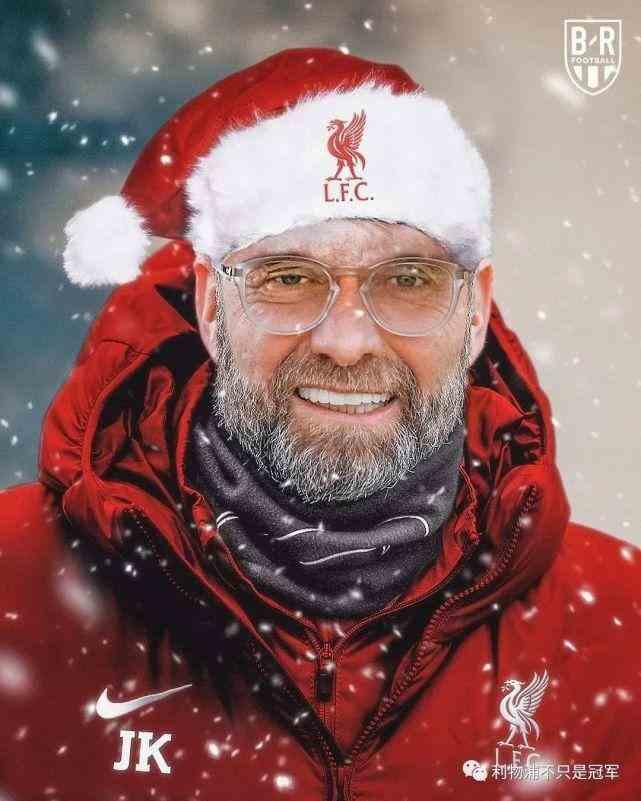 12月20日利物浦日报:萨拉赫:我的未来在利物浦手中