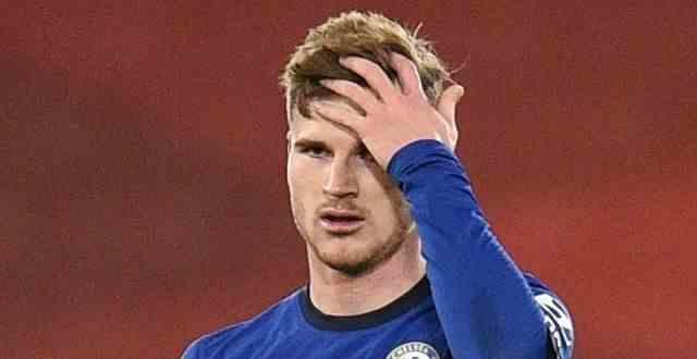 英超利物浦0-1切尔西复盘:赛前已经看出利物浦不胜