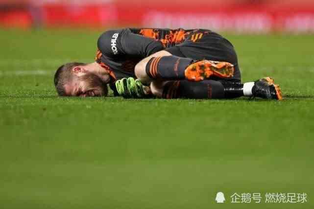 曼联1-0升至第2,德赫亚屡献神扑,拉什福德读秒绝杀