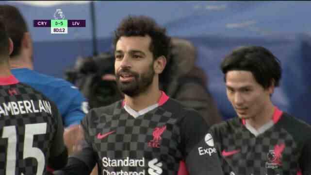 英超积分榜:利物浦7-0狂胜第1,曼城1-1第6,阿森纳仅仅第15