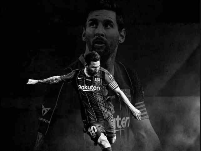 权媒评年度最佳球员:梅西第3,C罗仅第5!拜仁利物浦各6人跻身前25名