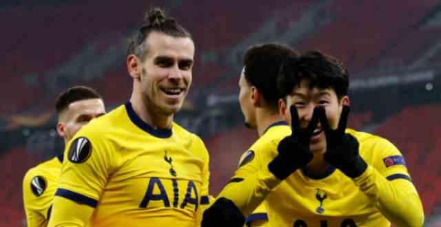 4-0!4-1!英超2大豪门疯狂爆发,曼联创造历史,热刺晋级在望