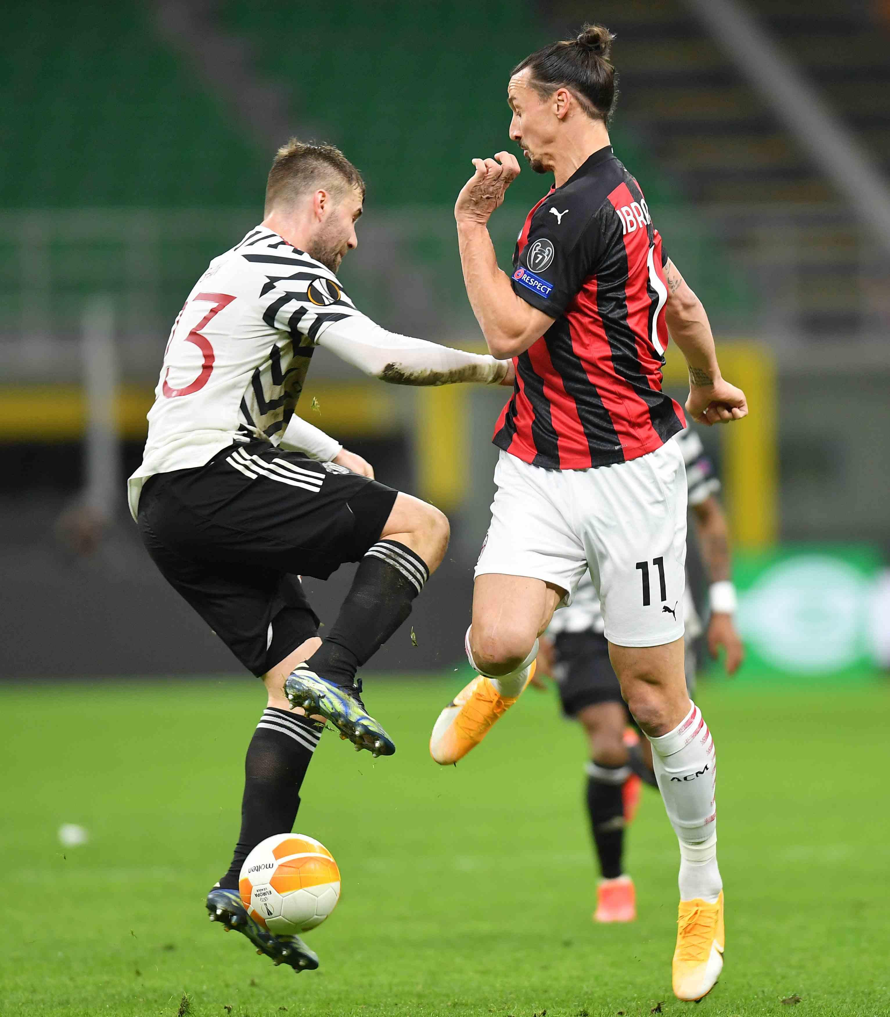 (体育)足球——欧罗巴联赛:曼联晋级八强