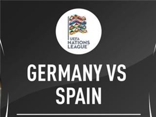 欧国联前瞻:德国VS西班牙,两大豪强阵容均有不足!