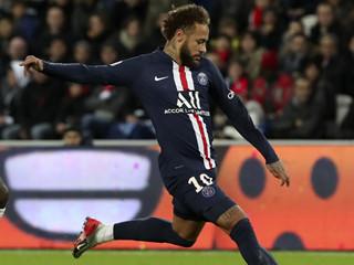 队报:巴黎希望续约内马尔,否则就将出售球员!