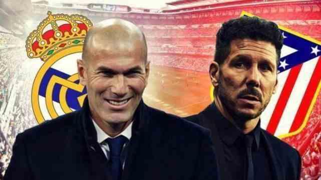 今晚这场德比最值得熬夜!巴萨已经获胜,马德里双雄慌了吗?