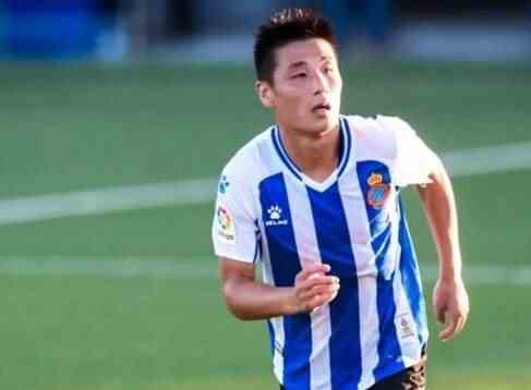 11场0球0助!武磊创下2大耻辱,尴尬:被换下后西班牙人疯狂进球+赢球