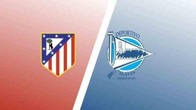 马德里竞技1-0胜阿拉维斯,苏亚雷斯攻入制胜球,加入500球殿堂