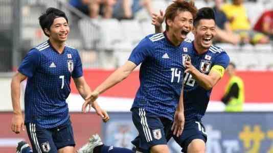 日本国脚乾贵士收到上港报价,会否改变中超对日本球员的不待见?