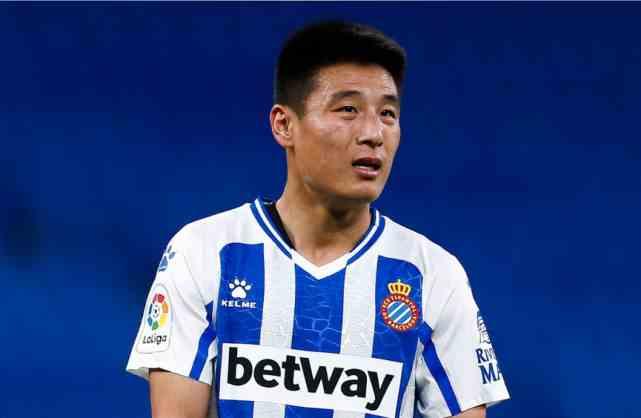 孤独的留洋逆行者,武磊两年踢80场比赛,何时能迎雨后彩虹