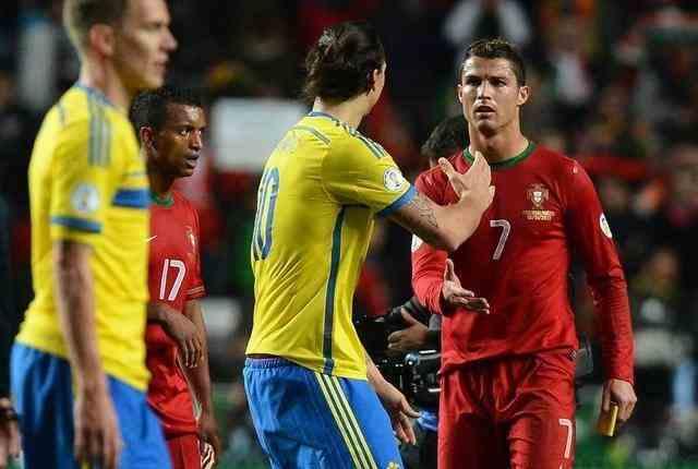 """离开5年,联赛之王依旧是""""足球上帝""""!他能给欧洲杯带来什么?"""
