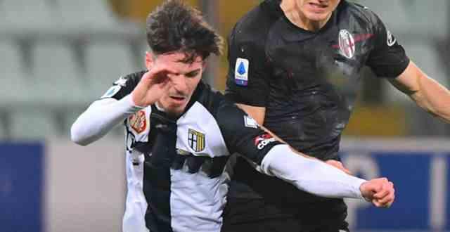 意甲:维罗纳遭遇2连败士气受影响,帕尔马13场不胜且连续被零封