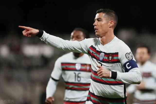 C罗破荒打进第103球 若塔2场3球 葡萄牙3:1逆转卢森堡止颓势