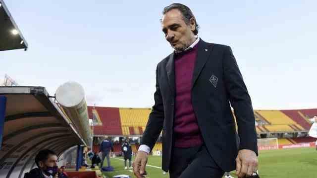 意大利名帅伤感告别:足球世界,不再属于我