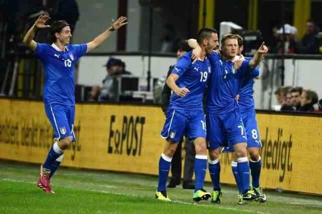 意大利vs北爱尔兰,中超旧将入选国家队,意大利剑指取胜