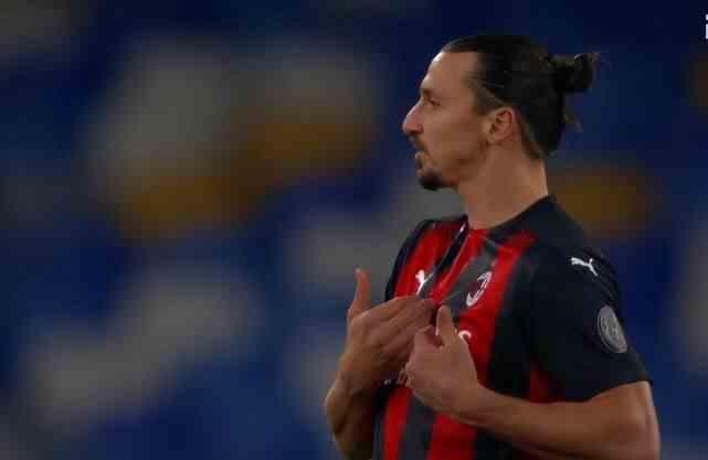 意甲最新积分战报 伊布6场10球超C罗 AC米兰领跑尤文第4国米第5