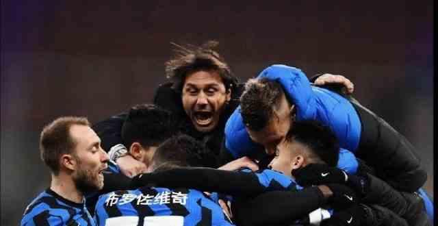 2-1!6连胜!意甲18冠王踢疯了,7年纪录诞生,甩开尤文10分
