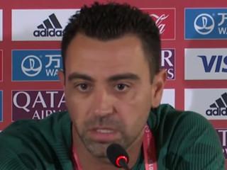 哈维:我现在最大的梦想是执教巴塞罗那