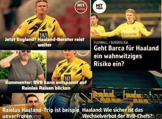 德甲今日头版:拜仁莱比锡顶峰对决 多特有意数位德甲门将
