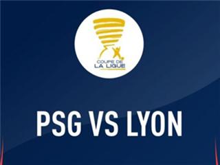 法联杯决赛前瞻:巴黎圣日耳曼VS里昂,大巴黎争当国内三冠王