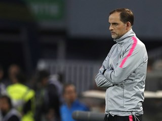 巴黎圣日耳曼不满图赫尔带队成绩,他将有可能遭到提前解雇!