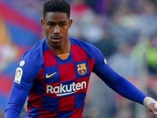 世体:如果菲尔波加入国际米兰,他将得到两倍于目前在巴塞罗那的薪水
