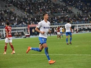 天津媒体:泰达仍在试图说服瓦格纳重返球队,已经与曹阳正签订合同