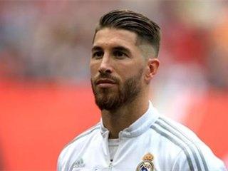 拉莫斯:对梅西非常尊重,他是历史最佳球员之一