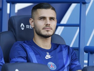 名记:伊卡尔迪决定下赛季不留在巴黎,赛季结束后要重回意甲