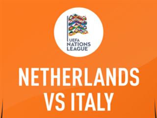 欧国联前瞻:荷兰VS意大利,郁金香志在捍卫主场
