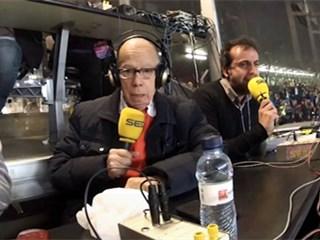 巴萨名宿老苏亚雷斯:人们讨论阿图尔去意大利就像是巴萨要卖贝利一样!