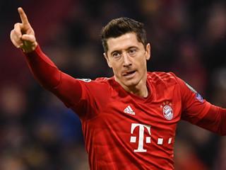 6场造7球,莱万获评拜仁6月最佳球员!