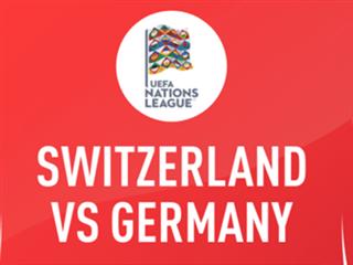 欧国联前瞻:瑞士VS德国,红十字难挡隆隆战车