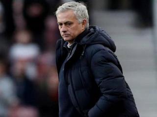 穆里尼奥:切尔西和曼联已成过去,目前更专注于热刺