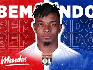 里昂中场:后卫对内马尔防守凶狠是被迫无奈