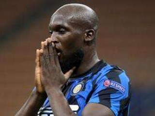 经纪人:卢卡库是目前世界上最好的前锋,来到国际米兰是最好的决定