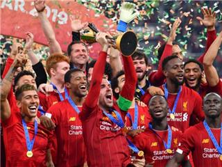 创造历史!利物浦提前七轮躺赢夺冠!