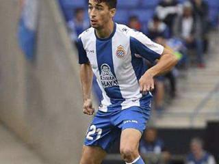 英媒:阿森纳对西班牙人中场罗卡感兴趣,违约金3580万镑