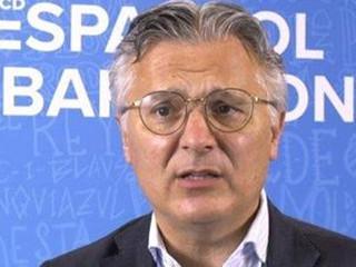 西班牙人CEO:我们是顶级俱乐部,对球队未来很乐观