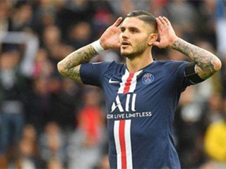 伊卡尔迪:转会巴黎让我的职业生涯上了一个新高度
