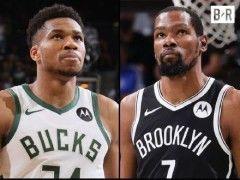 NBA揭幕战出炉:雄鹿主场领冠军戒指大战篮网 湖人等勇士来袭