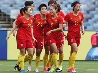 日本足协表示可为中国女足提供主场比赛场地