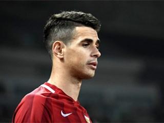 上港球员奥斯卡:将在2-3年内回归欧洲,想要代表皇马和梅西一起出场!