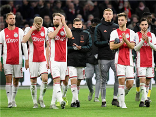 荷兰政府宣布禁令延长,本赛季荷甲确定取消
