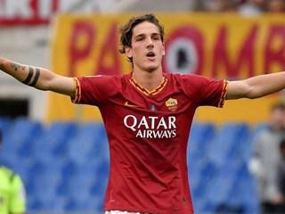 意媒:欧洲众多豪门有意扎尼奥洛,但球员想留在罗马
