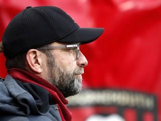 镜报:克洛普可能在未来接班勒夫执教德国队