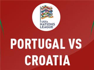欧国联前瞻:葡萄牙VS克罗地亚,C罗再瞄国家队百球纪录!