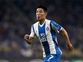 世体:许多中国球迷在武磊确诊新冠后向西班牙捐款捐物